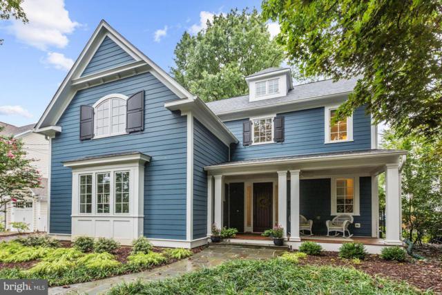 5204 Wilson Lane, BETHESDA, MD 20814 (#1007541098) :: Colgan Real Estate