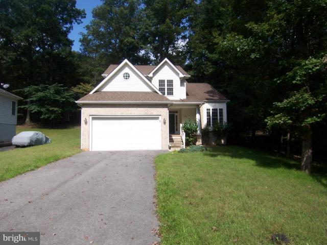 210 Laurel Drive, CROSS JUNCTION, VA 22625 (#1007541106) :: Colgan Real Estate