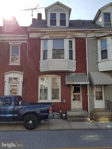 34 N Sherman Street, YORK, PA 17403 (#1007541220) :: Colgan Real Estate
