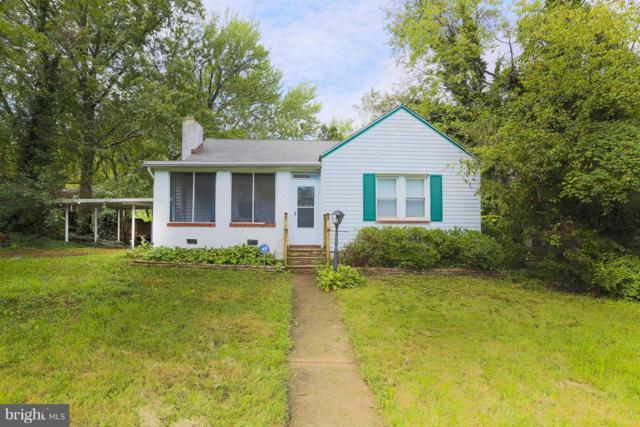 2922 Charleston Avenue, BALTIMORE, MD 21227 (#1007541234) :: Colgan Real Estate