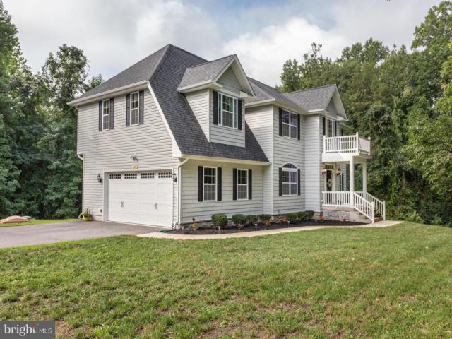 6147 Federal Oak Drive, SUNDERLAND, MD 20689 (#1007541242) :: Colgan Real Estate