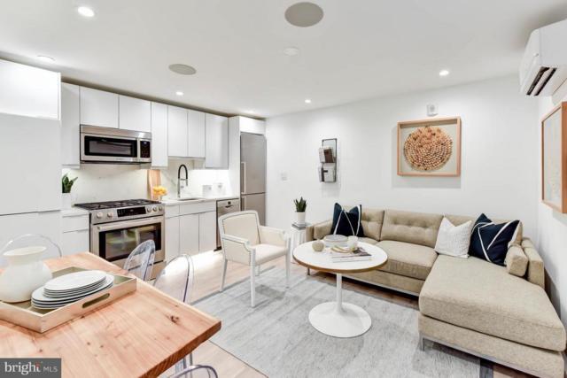1524 18TH Street NW #3, WASHINGTON, DC 20036 (#1007541262) :: Crossman & Co. Real Estate
