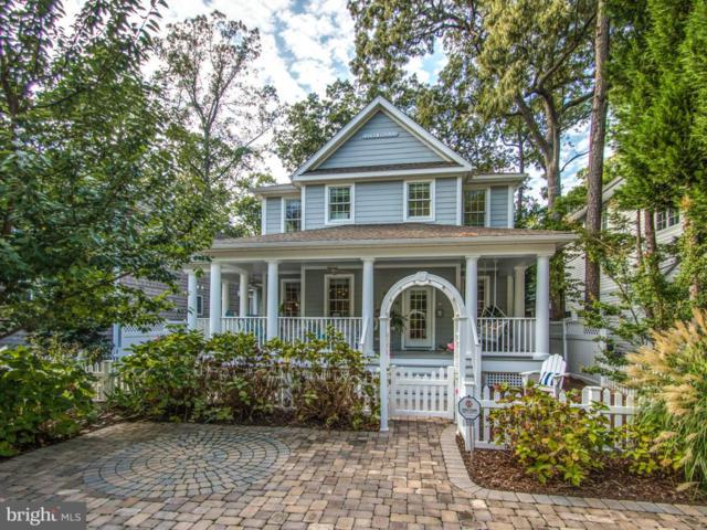 109 Columbia Avenue, REHOBOTH BEACH, DE 19971 (#1007541352) :: Colgan Real Estate