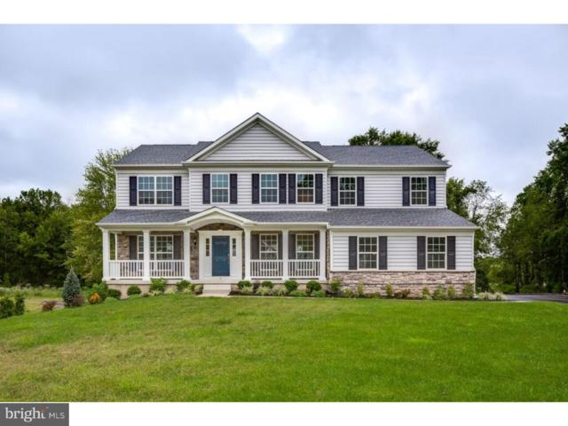 6 Deer Rest Road, MOORESTOWN, NJ 08057 (#1007541368) :: Ramus Realty Group