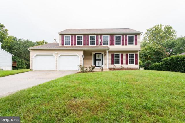 8326 Chestnut Farm Lane, ELLICOTT CITY, MD 21043 (#1007541372) :: Colgan Real Estate
