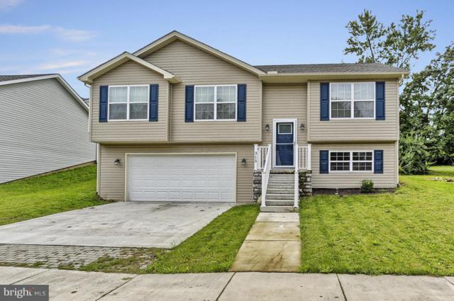 315 Clyde Street, WAYNESBORO, PA 17268 (#1007541516) :: Colgan Real Estate