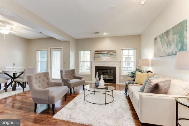 12000 Taliesin Place #25, RESTON, VA 20190 (#1007541518) :: The Withrow Group at Long & Foster