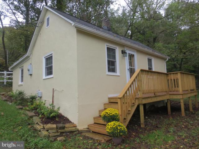 6349 Forrest Lane, THE PLAINS, VA 20198 (#1007541548) :: Colgan Real Estate