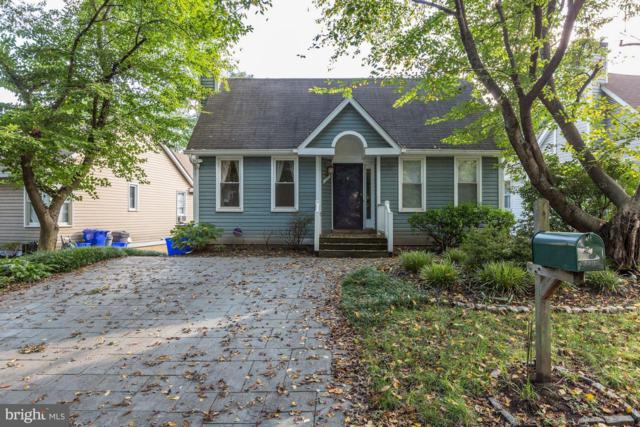 10011 Pratt Place, SILVER SPRING, MD 20910 (#1007541554) :: Remax Preferred | Scott Kompa Group
