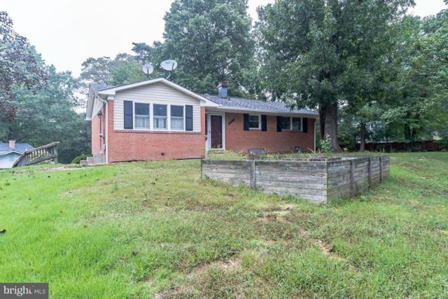 11405 Hennessey Drive, BELTSVILLE, MD 20705 (#1007541556) :: Remax Preferred | Scott Kompa Group