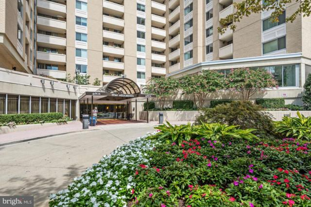 4601-N Park Avenue 1404-D, CHEVY CHASE, MD 20815 (#1007541584) :: Dart Homes