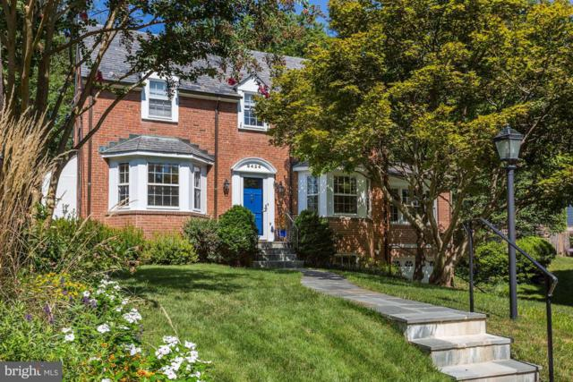 9424 Locust Hill Road, BETHESDA, MD 20814 (#1007541606) :: Circadian Realty Group