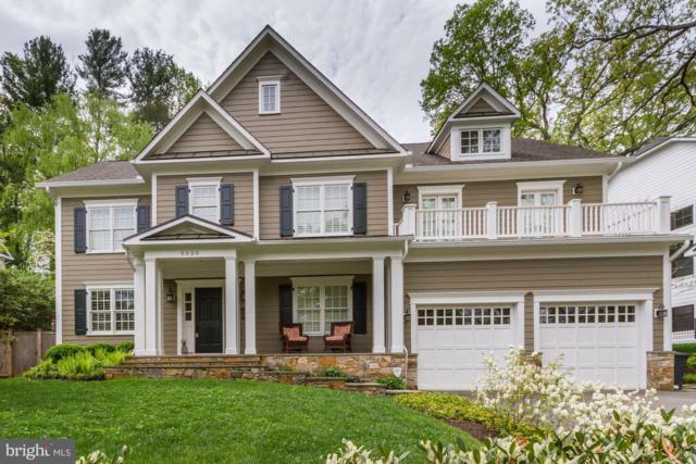 6020 Dellwood Place, BETHESDA, MD 20817 (#1007541686) :: Colgan Real Estate