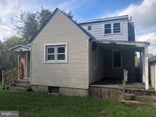 322 1ST Avenue, BELLMAWR, NJ 08031 (#1007541754) :: Colgan Real Estate