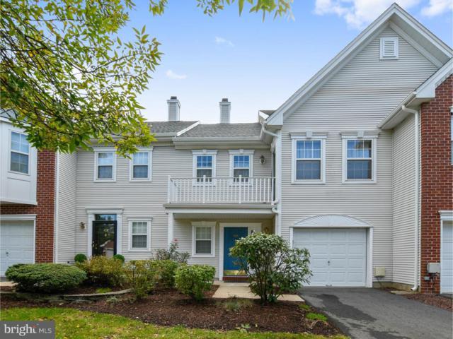 406 Amberleigh Drive, PENNINGTON, NJ 08534 (#1007541808) :: Erik Hoferer & Associates
