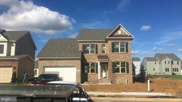 10802 Pathway Lane, MONROVIA, MD 21770 (#1007541822) :: Colgan Real Estate