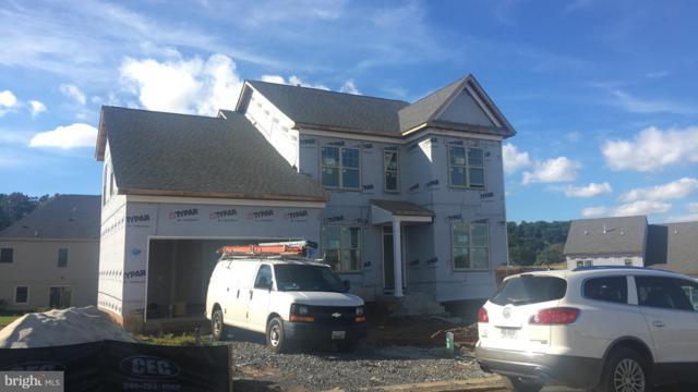 4424 Viridian Terrace, MONROVIA, MD 21770 (#1007541848) :: Colgan Real Estate