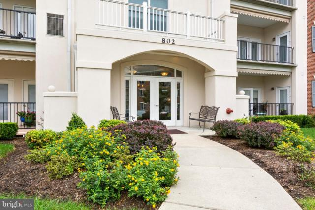 802 Coxswain Way #102, ANNAPOLIS, MD 21401 (#1007541872) :: Advance Realty Bel Air, Inc