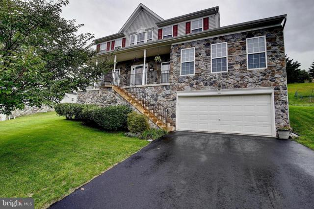 108 Colton Court, SMITHSBURG, MD 21783 (#1007541886) :: Remax Preferred | Scott Kompa Group