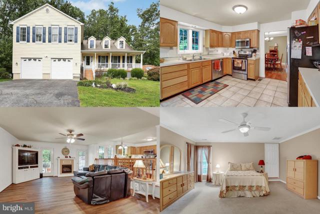 233 Barstow Road, PRINCE FREDERICK, MD 20678 (#1007541890) :: Colgan Real Estate