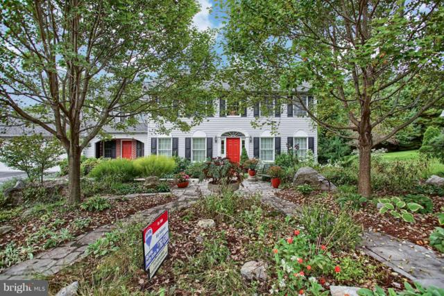 25 Orion Road, BOILING SPRINGS, PA 17007 (#1007541974) :: Colgan Real Estate