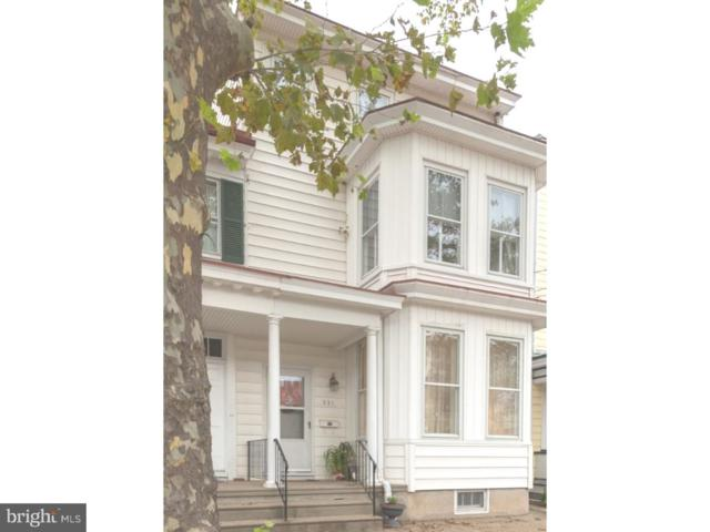 331 Radcliffe Street, BRISTOL, PA 19007 (#1007542038) :: Remax Preferred | Scott Kompa Group