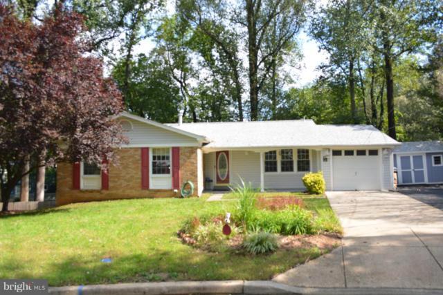 6706 Mccahill Terrace, LAUREL, MD 20707 (#1007542058) :: Colgan Real Estate