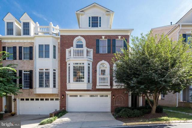 7747 Legere Court #41, MCLEAN, VA 22102 (#1007542172) :: Circadian Realty Group