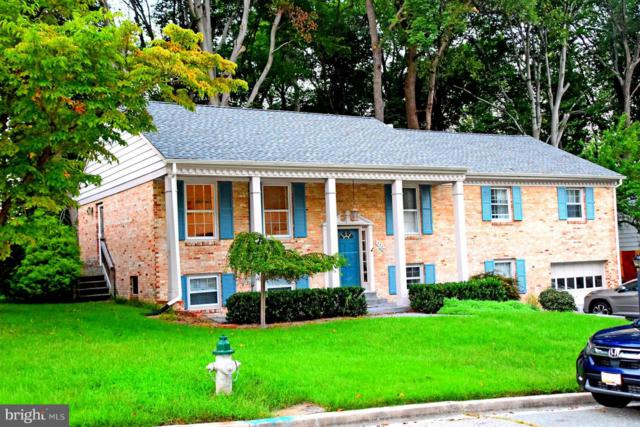 12220 Westview Drive, UPPER MARLBORO, MD 20772 (#1007542186) :: Colgan Real Estate