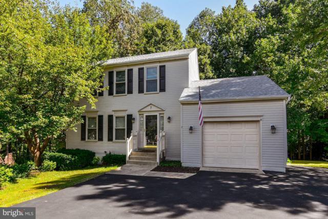 7 Frank Court, STAFFORD, VA 22554 (#1007542192) :: Colgan Real Estate