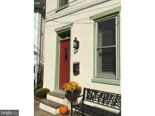 118 Clinton Street, LAMBERTVILLE, NJ 08530 (#1007542302) :: Remax Preferred | Scott Kompa Group