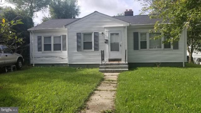 148 Onondaga Drive, OXON HILL, MD 20745 (#1007542324) :: Colgan Real Estate