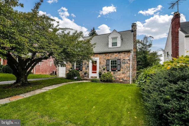 14 Tanglewood Road, BALTIMORE, MD 21228 (#1007542350) :: Colgan Real Estate
