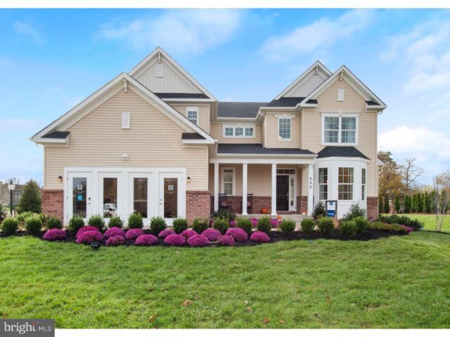 412 Juliana Way, PERKASIE, PA 18944 (#1007542382) :: Colgan Real Estate