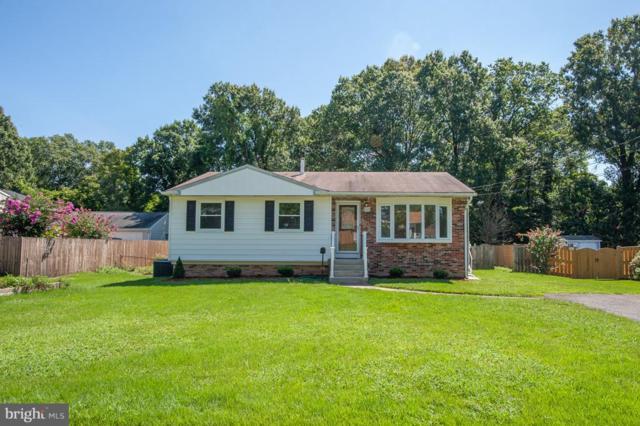 4503 Eaton Place, ALEXANDRIA, VA 22310 (#1007542412) :: Colgan Real Estate