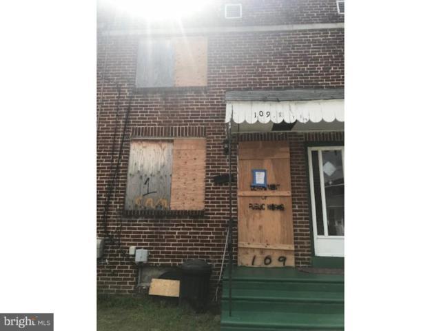109 N 35TH Street, CAMDEN, NJ 08105 (#1007542422) :: The Kirk Simmon Team