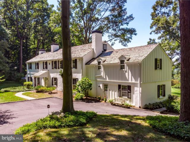 4018 Goshen Road, NEWTOWN SQUARE, PA 19073 (#1007542488) :: Colgan Real Estate