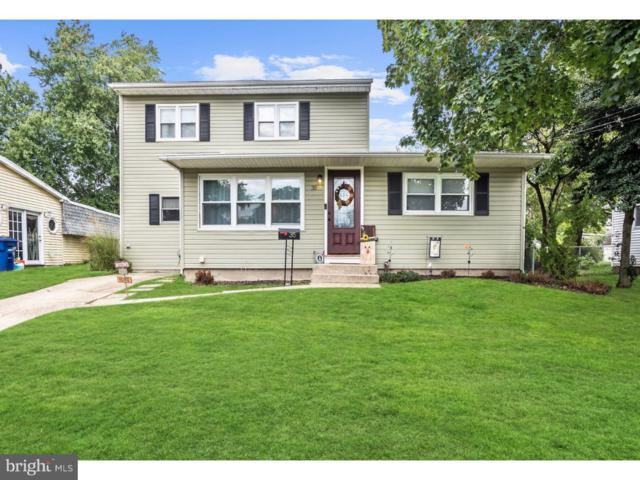 35 Indian Queen Lane, MAPLE SHADE, NJ 08052 (#1007542548) :: REMAX Horizons