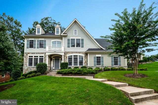 308 John Marshall Drive NE, VIENNA, VA 22180 (#1007542586) :: Colgan Real Estate