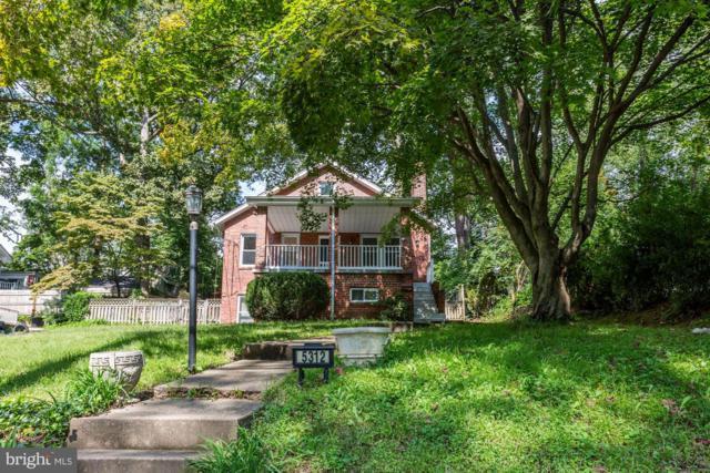 5312 Tuscarawas Road, BETHESDA, MD 20816 (#1007542628) :: Colgan Real Estate