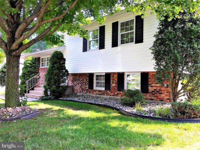 8605 Silver Meadow Lane, BALTIMORE, MD 21236 (#1007542644) :: Colgan Real Estate
