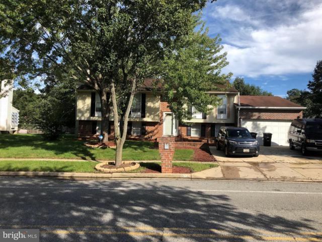 9514 Traverse Way, FORT WASHINGTON, MD 20744 (#1007542698) :: Colgan Real Estate