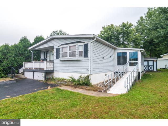 789 Aspen Circle, RED HILL, PA 18076 (#1007542734) :: Jason Freeby Group at Keller Williams Real Estate