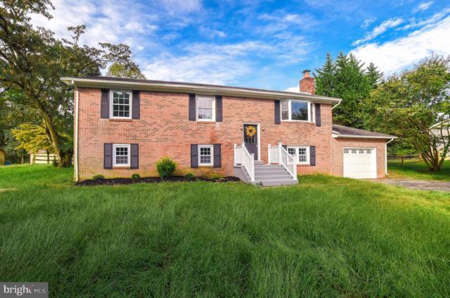 135 Terrace Drive, PRINCE FREDERICK, MD 20678 (#1007542770) :: Colgan Real Estate