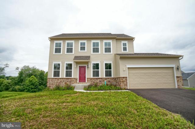 911 Morning Light Court, YORK, PA 17402 (#1007542830) :: Benchmark Real Estate Team of KW Keystone Realty