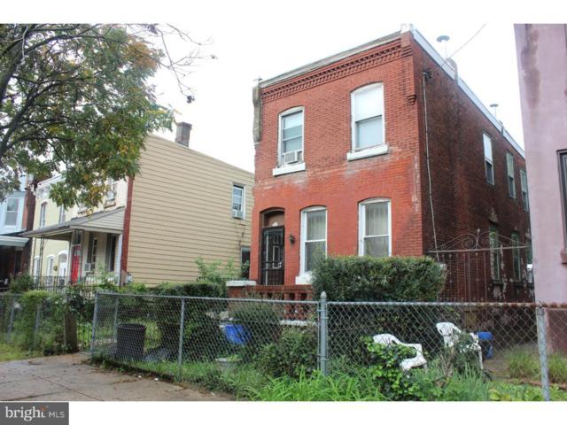 436 N 60TH Street, PHILADELPHIA, PA 19151 (#1007542860) :: The John Collins Team