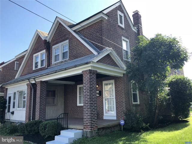 318 W 36TH Street, WILMINGTON, DE 19802 (#1007542904) :: Keller Williams Realty - Matt Fetick Team