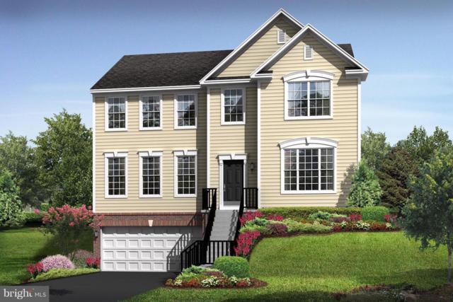 0 Wellspring Drive, FREDERICKSBURG, VA 22405 (#1007542910) :: Great Falls Great Homes