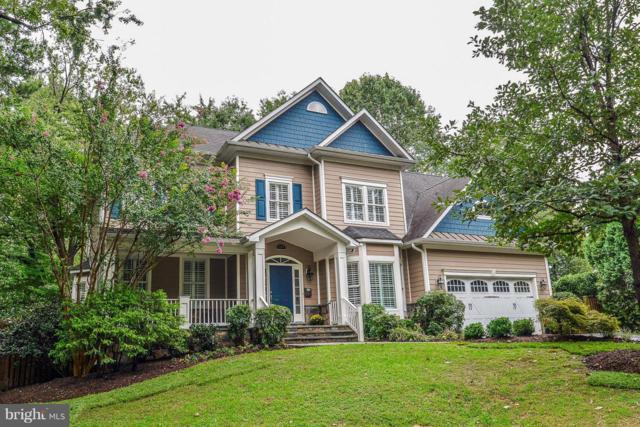 108 Church Place, FALLS CHURCH, VA 22046 (#1007542942) :: Colgan Real Estate