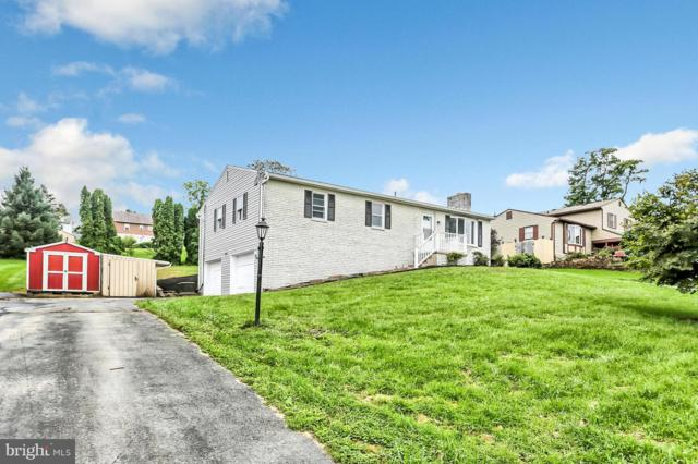 1221 Meadow Lane, HARRISBURG, PA 17113 (#1007542988) :: Remax Preferred | Scott Kompa Group